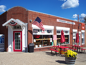 Stephenson's General Store